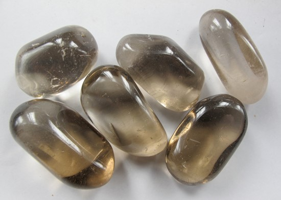 Камни раухтопаза
