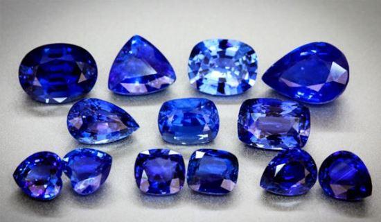 Искусственные минералы