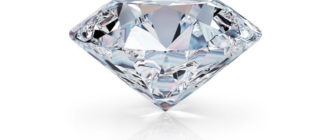 Чистота и цвет бриллианта