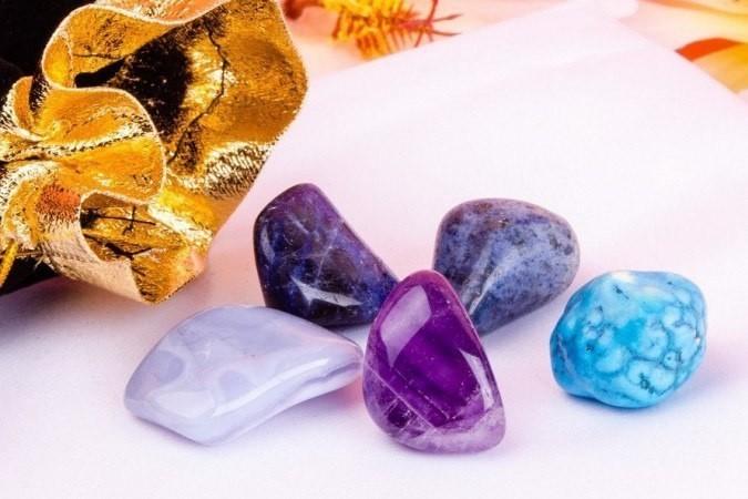 камни по дате рождения зодиака