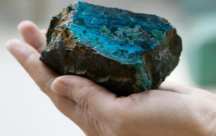 Камень из Эйлата