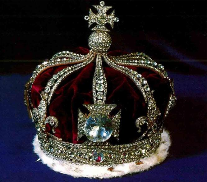 Koh-i-Noor знаменитый бриллиант
