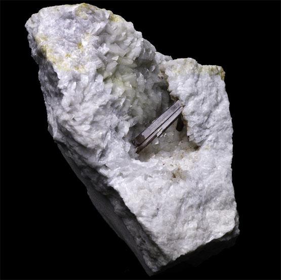 алланит минерал