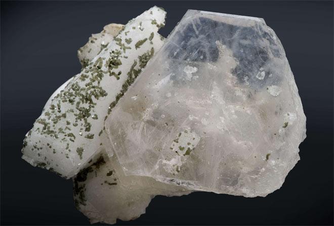 минерал альбит