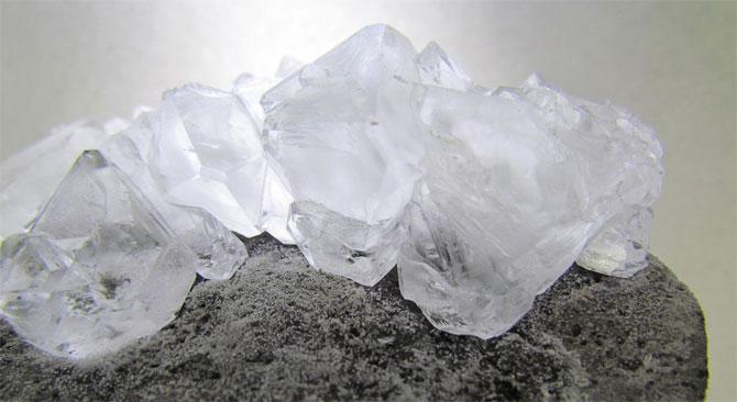 алунит минерал