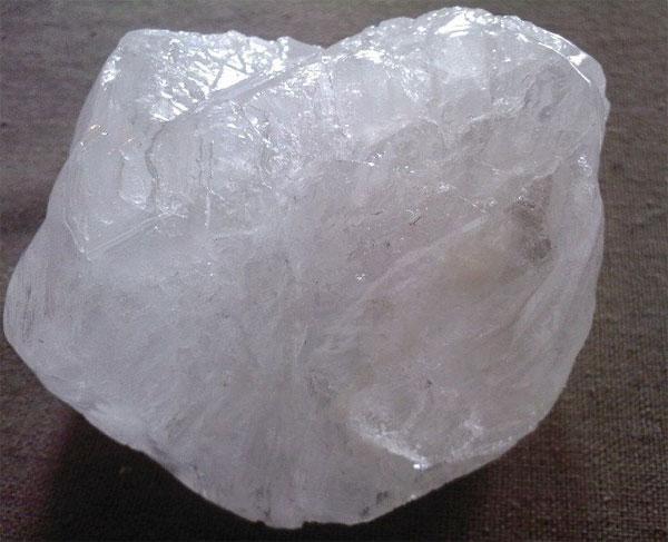алунит