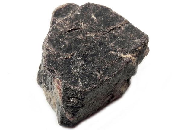 камень биотит