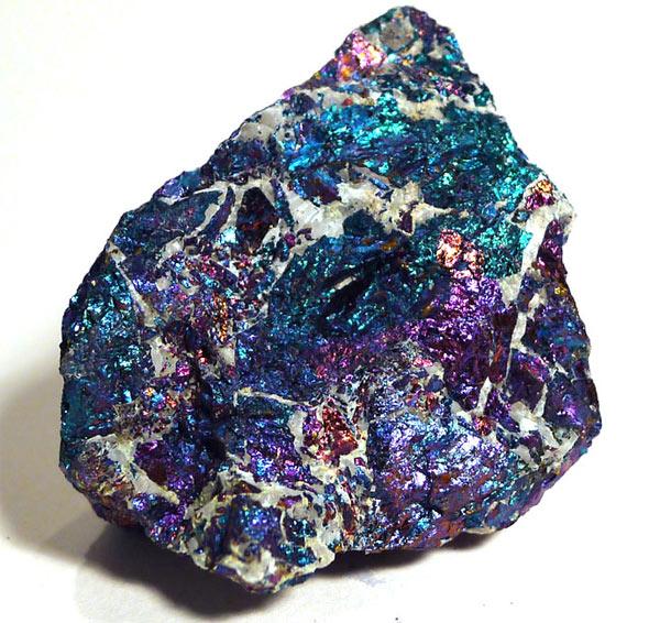 минерал борнит
