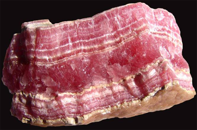 минерал Родохрозит