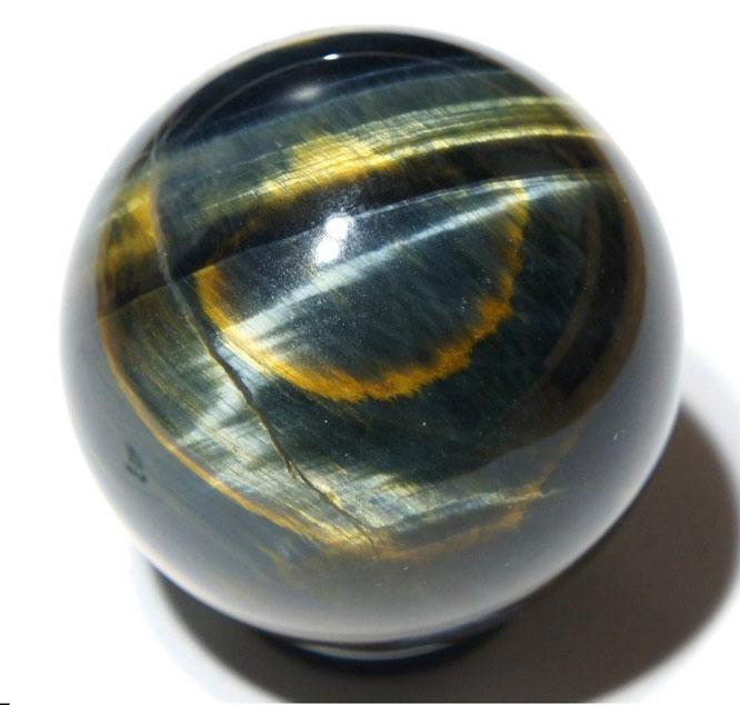 соколиный глаз шар