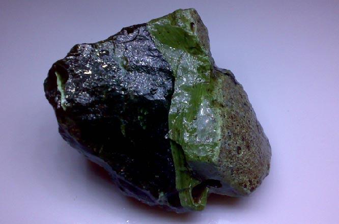 минерал тектит