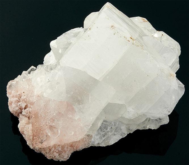 Апофиллит камень
