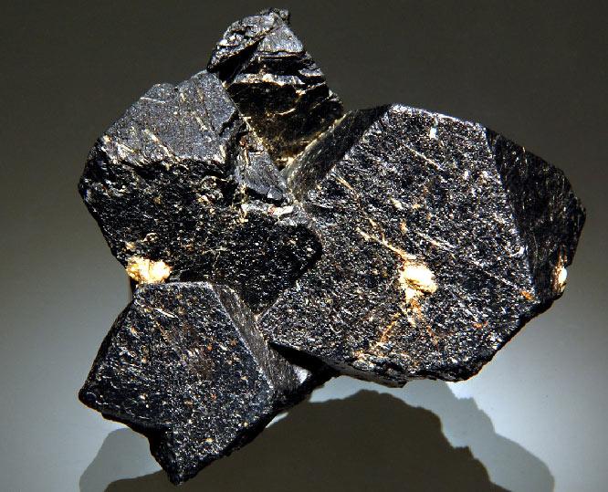 минерал Магнетит