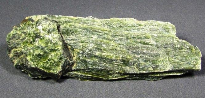 минерал Офит