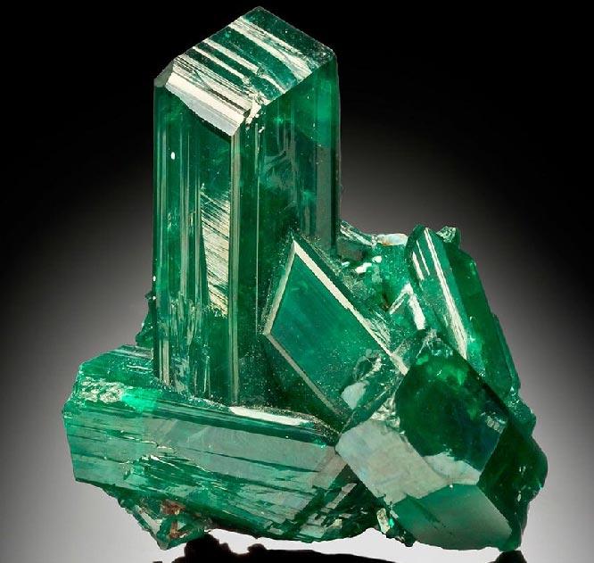 минерал диоптаз