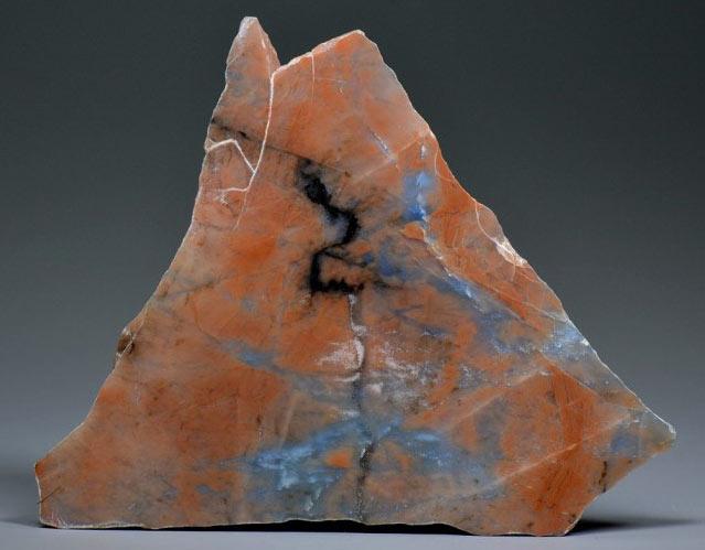 минерал ирнимит