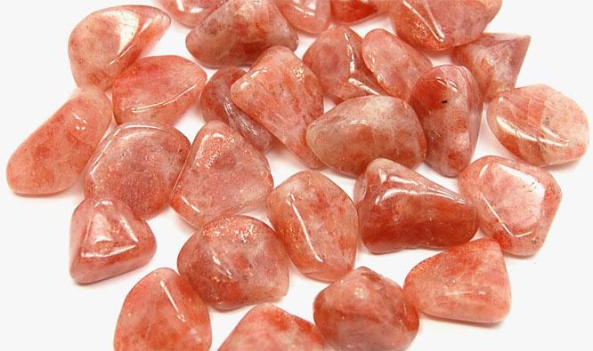 Солнечные камни