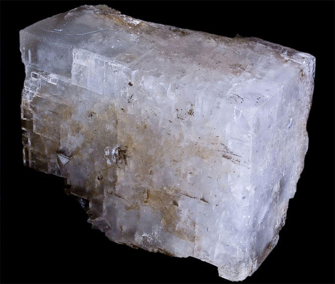 кристалл Магнезит