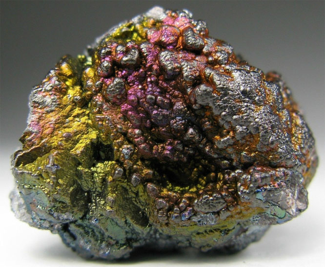 минерал Гетит