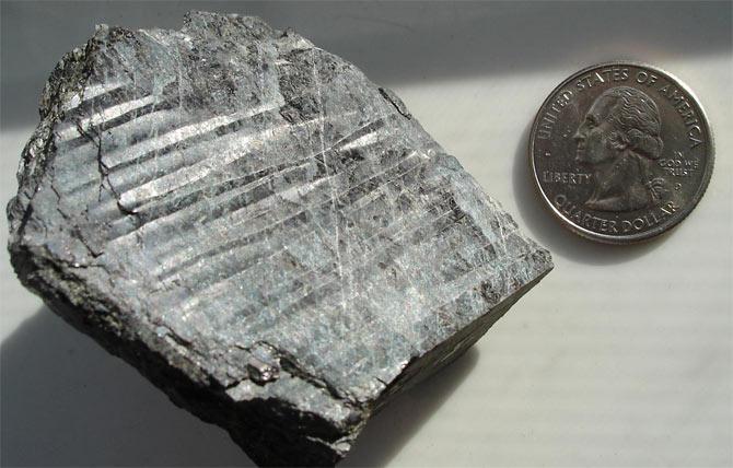минерал Гиперстен