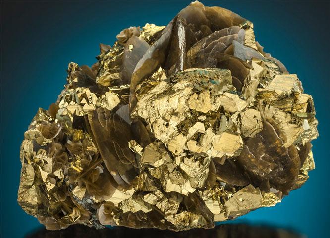 сидерит минерал