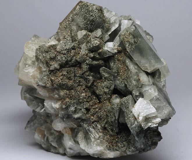 минерал Хлорит