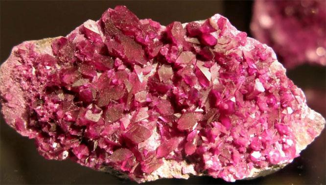 кеммерерит минерал
