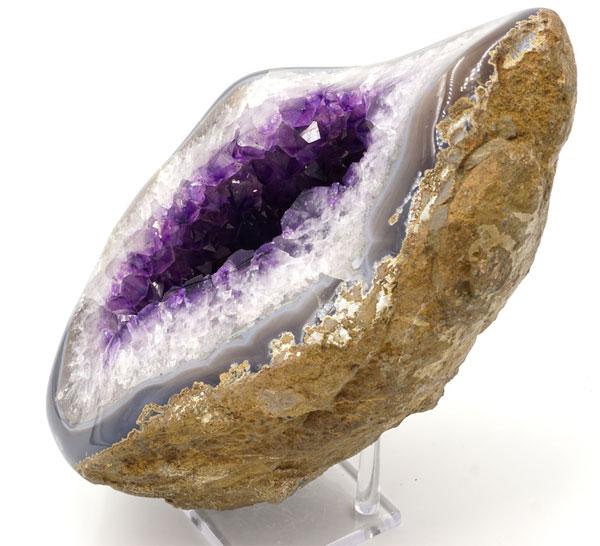 кристалл жеода