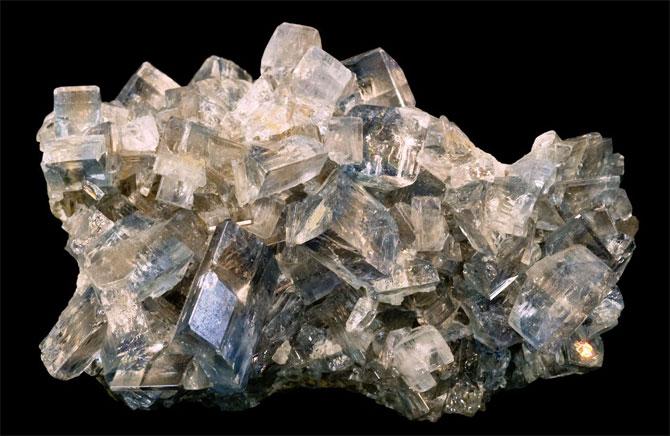минерал Барит