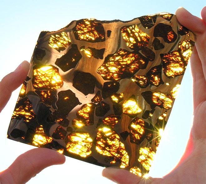 фукан метеорит
