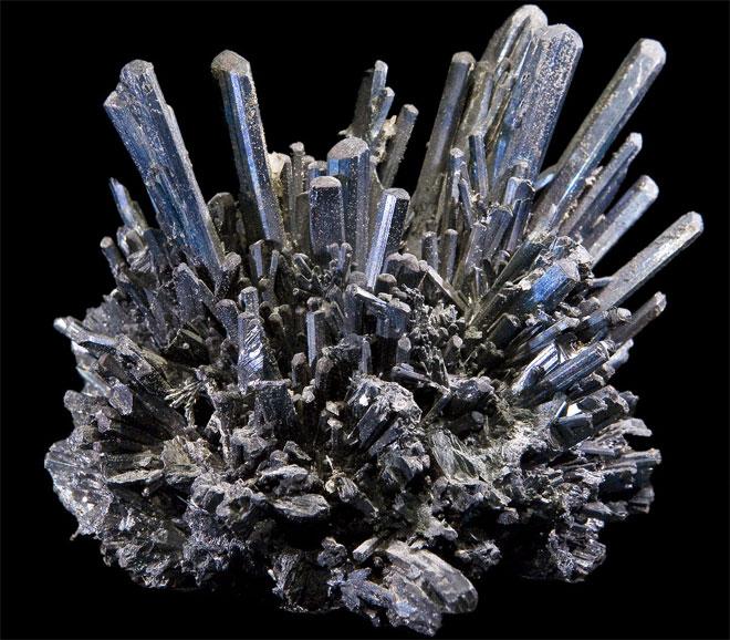антимонит камень