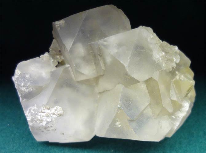 кристалл сильвина