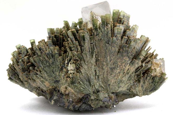 минерал геденбергит