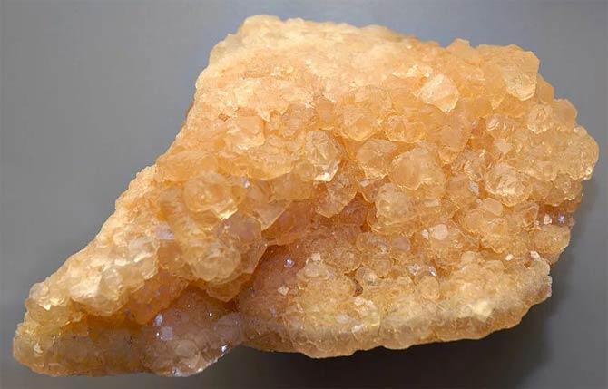 минерал сильвин