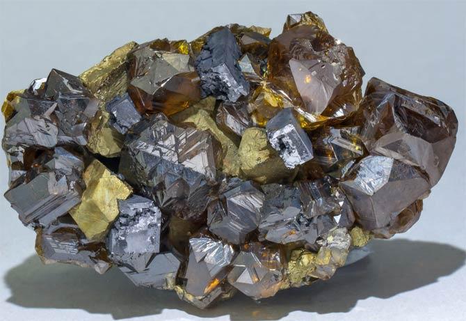 сфалерит минерал