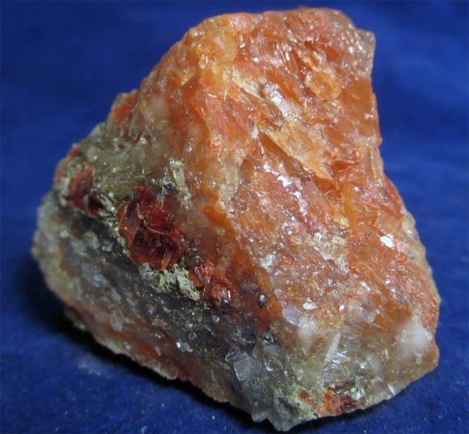 сильвин минерал