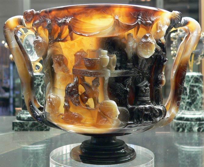 Кубок Птолемея