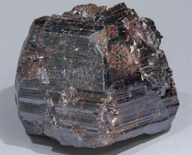 минерал Рутил