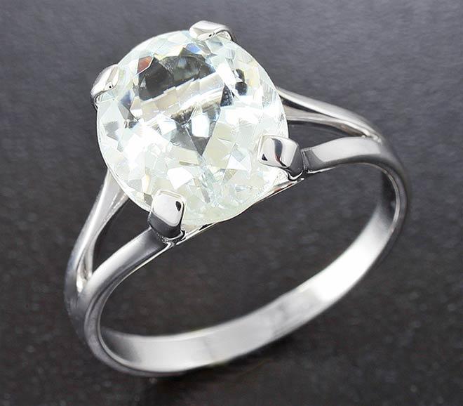 кольцо-с-гошенитом