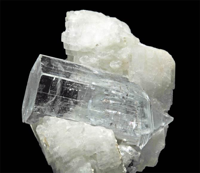 минерал Гошенит