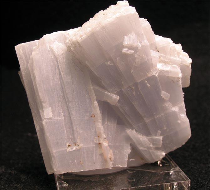 минерал Ангидрит