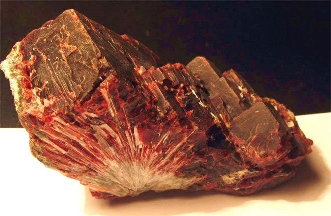минерал Пейнит