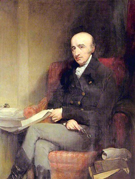 Уильям Волластон (1766—1828)