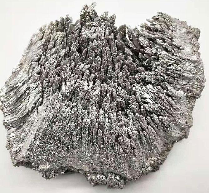 магний цветной металл