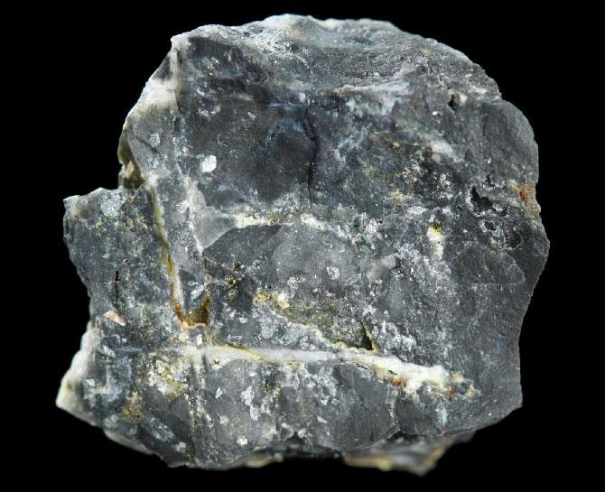 таллий кристаллы