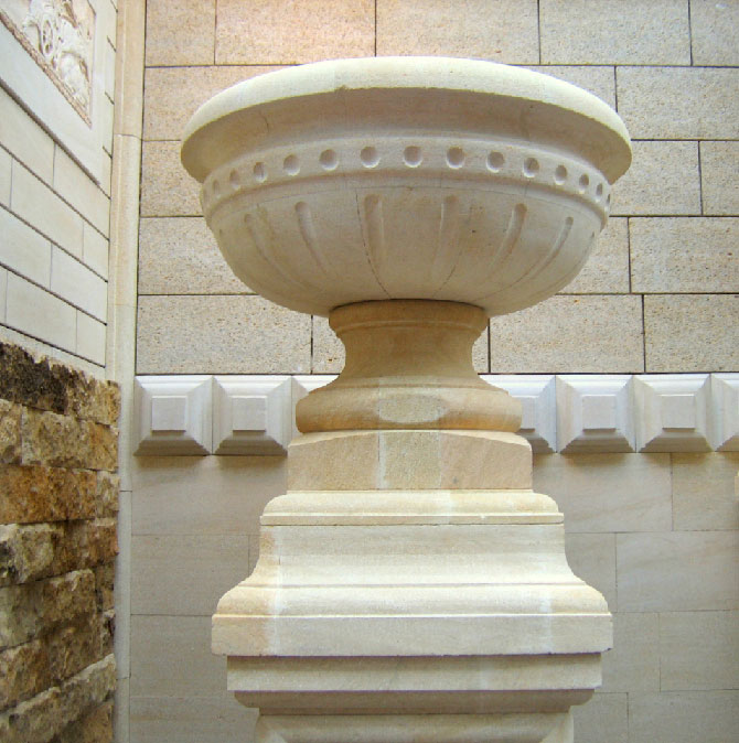 Дагестанский камень Известняк